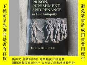 二手書博民逛書店Prison,罕見Punishment and Penance