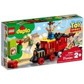 樂高LEGO DUPLO 玩具總動員 玩具火車 10894 TOYeGO 玩具e哥