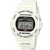 CASIO卡西歐G-SHOCK G-LIDE頂級極限運動錶 GWX-5700CS-7