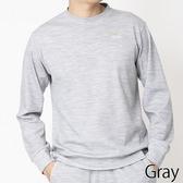 VENEX COMFORT WARM 紳士型 長袖上衣 淺薄灰