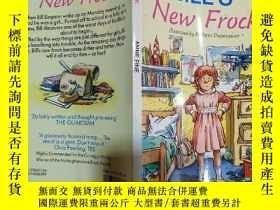 二手書博民逛書店BILL S罕見New Frock:比爾的新衣服Y200392