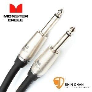 【缺貨】6呎監聽喇叭專用高傳真音源導線 Monster P600-S-6 【PERFORMER 600】/喇叭線