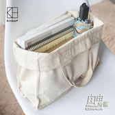 kinbor棉麻手提大碼包帆布手提袋大容量帆布袋購物大袋女包環保袋 自由角落
