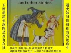 二手書博民逛書店原版罕見The Little Witch-Dog and Oth