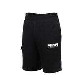 PUMA 男基本系列棉質短褲(亞規 休閒 慢跑 短褲 五分褲≡體院≡ 582958