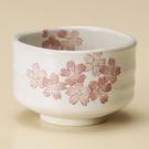 日本陶瓷 宴櫻 抹茶碗 陶杯 茶杯 水杯...