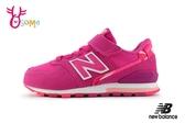 New Balance 996 中大童運動鞋 女童 迷彩 寬楦 慢跑鞋 O8451#桃紅 ◆OSOME奧森鞋業