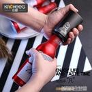 個性啟自動開瓶器按壓式起子無痕啤酒起瓶開蓋創意抖音同款搞怪酒