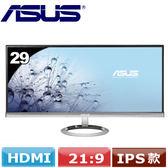 ASUS華碩 MX299Q 29吋AH-IPS超寬螢幕