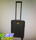 促銷至8月14日 Bric s Capri 系列21 吋行李箱-黑色 W123128 [COSCO代購]