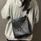 手提包側背包 包包秋冬大容量單肩包女2020新款時尚斜挎包百搭托特大包【快速出貨八折下殺】