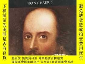 二手書博民逛書店英文原版:Shakespeare罕見& His Tragic L