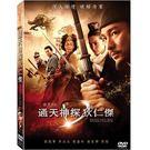 通天神探狄仁傑 DVD (音樂影片購)...