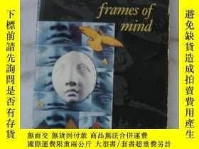 二手書博民逛書店英文霍華德加德納智能的結構Frames罕見of Mind Theory of Multiple Intellige