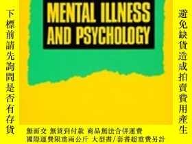二手書博民逛書店Mental罕見Illness And PsychologyY256260 Michel Foucault U