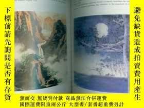 二手書博民逛書店Landscape罕見Painting-Techniques o