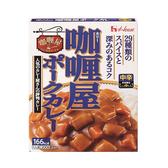 好侍咖哩屋調理包-豬肉200G【愛買】