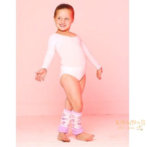 澳洲Huggalugs創意手襪套,荷葉滾邊Dance Slippers,時尚實惠的選擇!