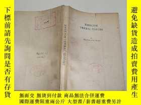 二手書博民逛書店英文原版書籍--罕見ENGLISH VERBAL IDIOMS