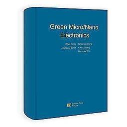 簡體書-十日到貨 R3Y【Green Micro/Nano Electronics】 9787030363312 科學出版社 ...
