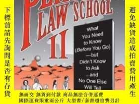 二手書博民逛書店Planet罕見Law School IiY364682 Atticus Falcon Fine Print
