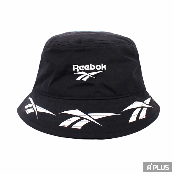 REEBOK 帽 Vector Bucket Hat 漁夫帽 - FL5415