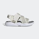 Adidas 90s Sandal [EG5133] 女鞋 運動 涼鞋 拖鞋 夏天 海邊 避震 舒適 穿搭 愛迪達 米白
