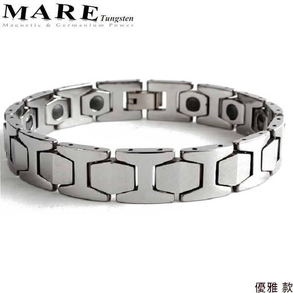 【MARE-鎢鋼】系列:魅眼 (鎢色)寬 款