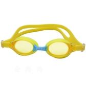 Yingfa/英發 J 720 AF 五色可選/兒童硅膠防霧游泳鏡   圖拉斯3C百貨