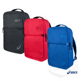 ASICS亞瑟士 A77後背包 ( 紅/藍/黑三色)【 胖媛的店 】