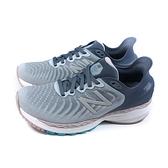 NEW BALANCE FRESH FOAM 860 運動鞋 跑鞋 女鞋 淺灰 W860S11-D no891