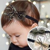UNICO 韓版 兒童個性款帶蔥造型髮帶