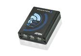 【超人百貨K】現貨+預購*ATEN UC3410 PHANTOM-S鍵鼠轉換器 PS4/PS3/Xbox360/XboxOne適用