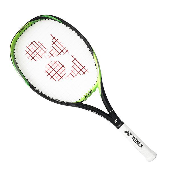 Yonex Ezone Junior 26 [EZONEJUNIR26] 網球拍 青少年 9-11歲 全碳纖維 綠黑
