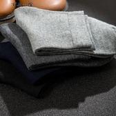 襪子男士短筒夏季長短襪中筒襪薄款