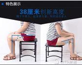 防滑孕婦坐便椅加固老年人坐便凳病人移動馬桶加厚坐便器洗澡廁椅igo ciyo黛雅