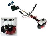 日本小松G45L(ZENOAH)BC4302FW肩掛式硬管割草機-全配-職業機種(含稅價)