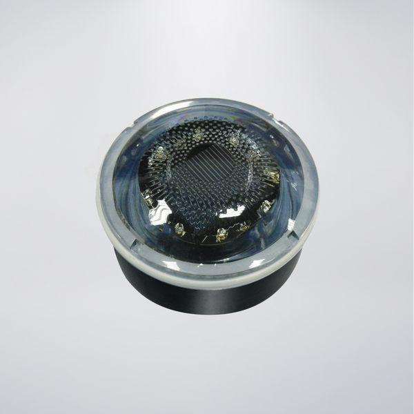 LED太陽能地底燈 附LED12粒 IP68 附預埋盒款