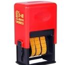打碼機手動打碼機印碼機打生產日期食品包裝日期打碼器D4 韓菲兒