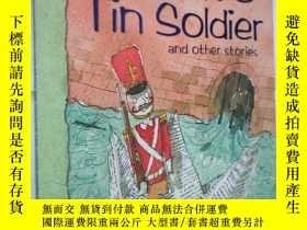 二手書博民逛書店Brave罕見Tin Soldier and Other Sto