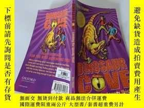 二手書博民逛書店Dinosaur罕見Cove:恐龍灣Y200392