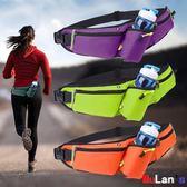 腰包防盗包 運動腰包 手機包 多功能 水壺包 大容量 實用 耐磨 防水