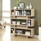 COMDESK 摩登書櫃-四色可選-DIY自行組合產品