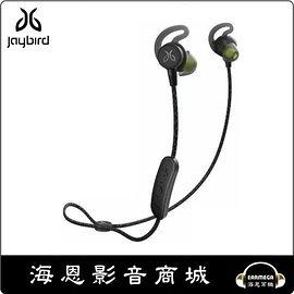 【海恩數位】美國 Jaybird TARAH 兩色可選 防水防汗 無線藍牙 入耳式耳機 黑色