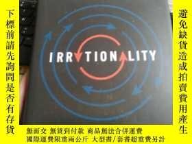 二手書博民逛書店Irrationality:A罕見History of the Dark Side of ReasonY246