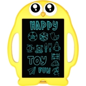 液晶手寫板兒童涂鴉畫板寶寶光能寫字板智能電子繪畫板磁性