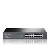 TP-LINK TL-SG1016D 16埠 10/100/1000Mbps Gigabit 交換器