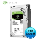 Seagate BarraCuda 新梭...