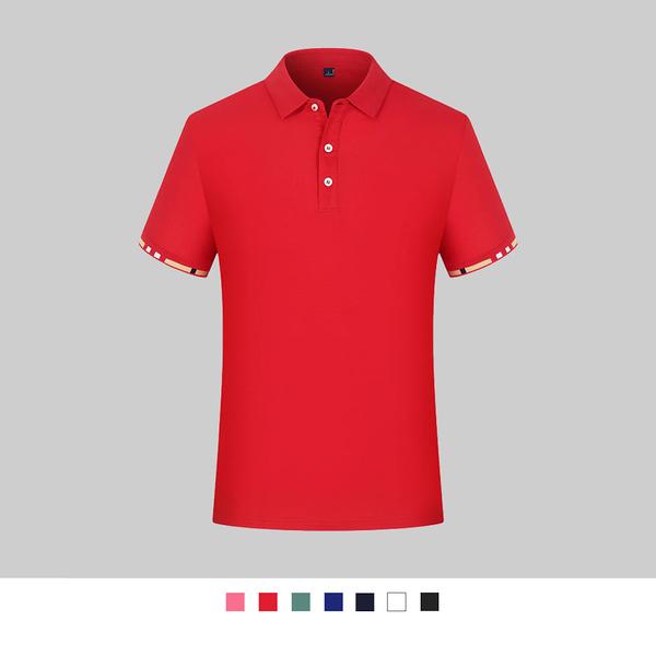 【晶輝團體制服】LSS410*配色素面POLO衫(印刷免費)公司制服,班服