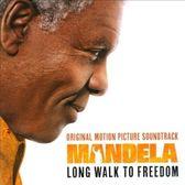 【正版全新CD清倉 4.5折】電影原聲帶 / 曼德拉:漫漫自由路 O.S.T. / Mandela: Long Walk to Freedom